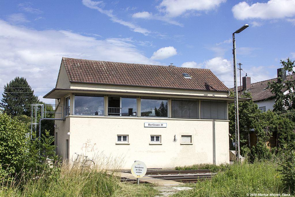 http://eisenbahnhobby.de/Sueddt/Z31857_Stellwerk-Ilf_Illertissen_2020-06-25.jpg